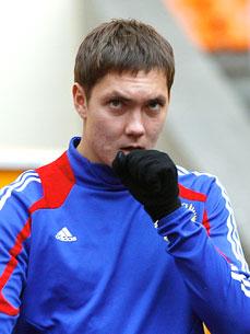 Алексей Ребко: «Класс игроков нашей сборной очень велик»