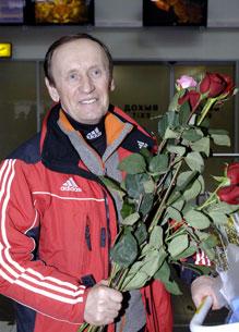 Владимир Аликин: «Тренер должен горой стоять за свою команду»