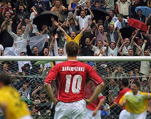 Трансферное лето-2009. Дэдлайн