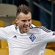 Два невероятных гола киевского «Динамо»