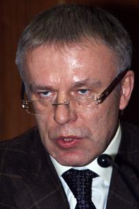 Вячеслав Фетисов: «Думаю, что Третьяку мы все объясним»