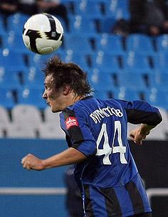 «Шинник» будет претендовать на выступление в Кубке УЕФА»