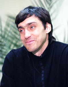 Юрий Ковтун: «Раньше отвечал только за себя, сейчас – за 25 человек»