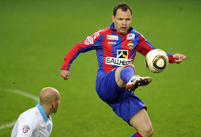 Выиграет ли Сергей Игнашевич шестой Суперкубок? 5 интриг на старте российского сезона