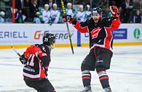 «Авангард» обыгрывает Емелина, Фролов возвращается в хоккей и другие итоги игрового дня КХЛ