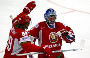 Глядим в оба: Белоруссия
