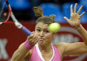 Динара Сафина: «Не исключено, что в Дохе мы договоримся о бойкоте нового календаря WTA»