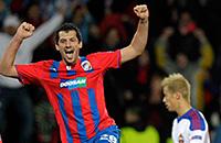 Провал ЦСКА, спасение «Манчестер Сити» и другие кадры Лиги чемпионов