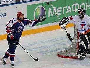 Максим Сушинский: «Я просто очень сильно обрадовался, что забил Вьюхину»