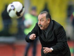 «Жаль, что Газзаев не может выпускать Гвардиса в каждом матче»
