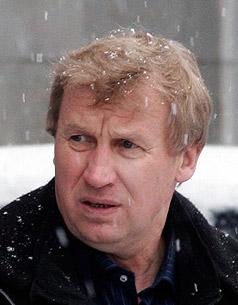 Валерий Польховский: «Иностранцы нужны, чтобы наши мозги работали еще лучше»
