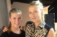 Все блондинки на одно лицо и другие нелепые истории о теннисистах