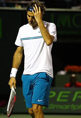 14 рекордов, которые никогда не покорятся Федереру