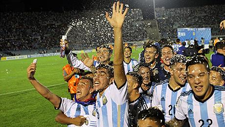 7 причин угореть по молодежному чемпионату мира
