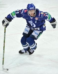 Константин Горовиков: «Говорю сыну, что хоккеисты – умные люди»