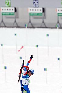 «Такое впечатление, что некоторым спортсменам Олимпиада свалилась, как снег на голову»