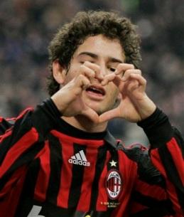 Алешандре Пато: «Милан» – очень сплоченная команда»