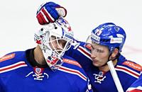 СКА, «Салават» и другие команды, провалившие старт сезона КХЛ
