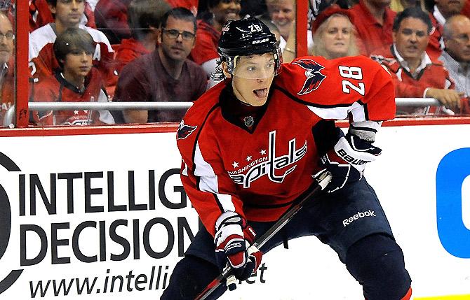 12 самых-самых. Чарт-лист переходов НХЛ
