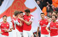 Готов ли «Арсенал» бороться за победу в АПЛ?