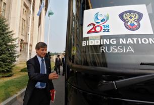 «Для спортивного развития страны чемпионат мира по футболу вовсе не полезен»