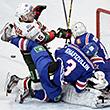 Пробуждение силы. «Ак Барс» заиграл в активный хоккей, но отдалился от Кубка Гагарина