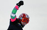 Тудегешева и еще 30 побед России в зимнем сезоне