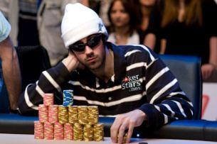 Гипертурбо. «Поиграл в покер 39 часов подряд. Устал»