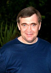 Юрий Розанов: «Я же рыжий. А это состояние души»