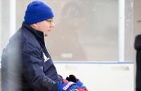 Кого из тренеров КХЛ первым отправят в отставку?