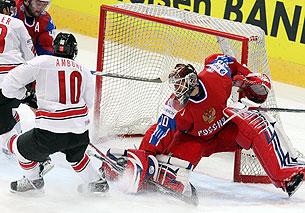 Россия – Швейцария. Оценки