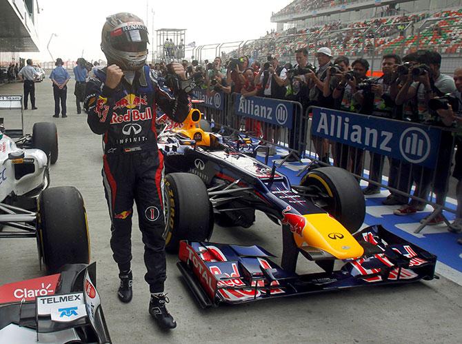 5 вещей, которые нужно знать о Гран-при Индии