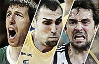 Суперкубок Испании 2015. И все на одного