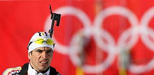 Рикко Гросс: «Немецким биатлонистам не стоит паниковать»