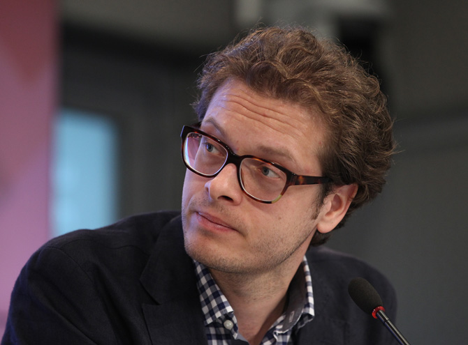 Олег Ушаков: «История с уходом Фотиса – это позор России на весь мир»
