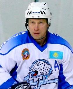 Александр Корешков: «Сезон, скорее всего, последний»