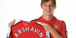 «Аршавин докажет, что он лучший»