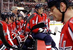10 главных разочарований старта сезона в НХЛ