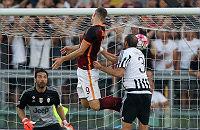 Позднее пробуждение. Почему «Рома» победила «Ювентус»