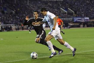 «На наших глазах все более явные очертания принимает команда «Реал» (Санкт-Петербург)»