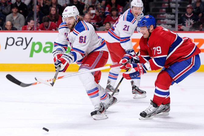 Маркова качество. 7 российских героев недели в НХЛ