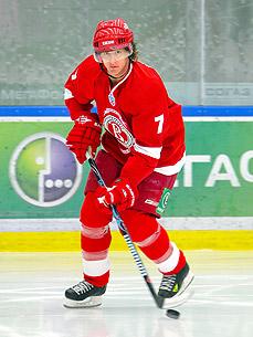 Дарси Веро: «Русские не понимают значение драки в хоккее»