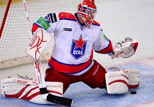 Растислав Станя: «Возможно, нам стоит поработать в «Макдоналдс», чтобы привлечь больше людей на хоккей»