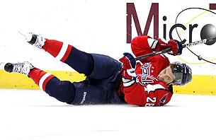 10 разочарований сезона в НХЛ
