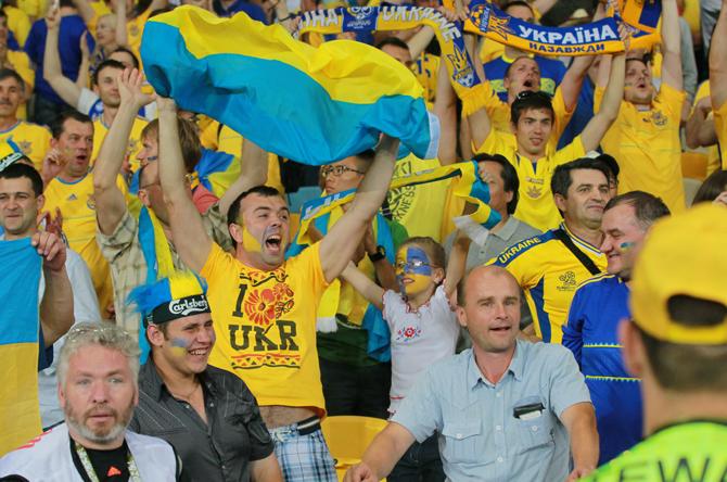 «Если Объединенный чемпионат состоится, то на российских стадионах  появятся портреты Бандеры и Шухевича»