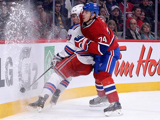 Емелина доля. Как русские хоккеисты провели седьмую неделю сезона в НХЛ