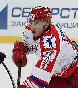 Иван Ткаченко: «Килограмма три, наверное, потерял»