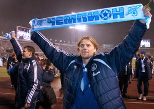 Исследование Sports.ru: бюджеты российских клубов в сезоне-2008
