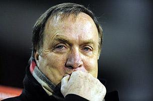 «С Россией Адвокату будет легче попасть на Евро-2012»