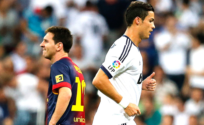 Что ждет «Барсу» и «Реал» с новыми тренерами? Все, что нужно знать о новом сезоне Ла Лиги